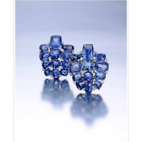 Kemenangan warna di lelang Fine Jewellery berikutnya, Bonhams New York, 8 Desember