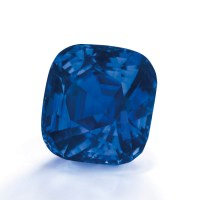 Auction Results: World Auction Record for a Kashmir Sapphire at Christie's Geneva Magnificent Jewels Sale