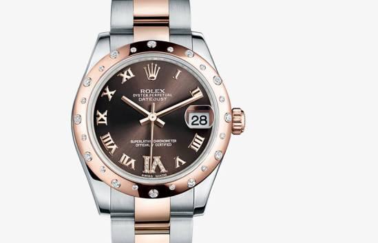 Rolex Lady Datejust 31mm