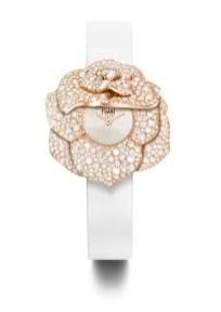 Piaget Rose Secret Watch