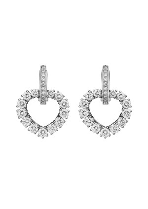 Chopard L'Heure du Diamant earrings