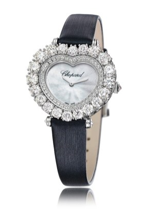 Chopard L'Heure du Diamant watch