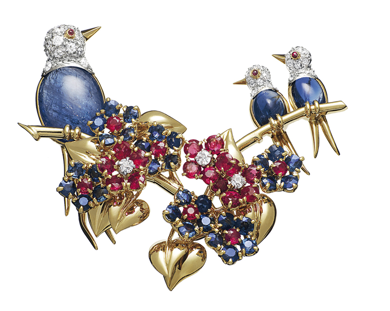 Van Cleef & Arpels' Archives