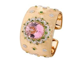 Buccellati HJ bracelet