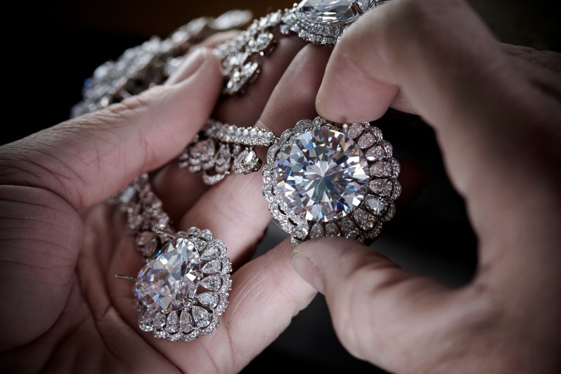 Chopard, Queen of Kalahari