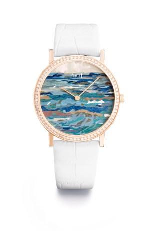 Infinite Waves Watch