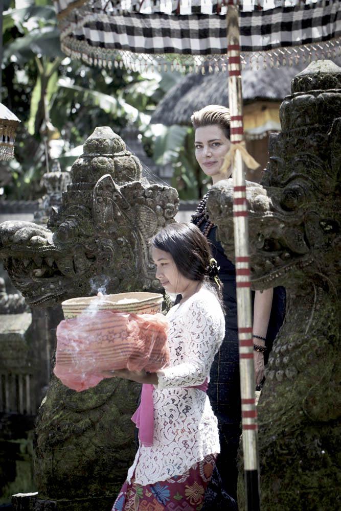 Bali // Tagua Story Photography, by Ken Kochey at Sara Laird & Good Company for Alexandra Mor