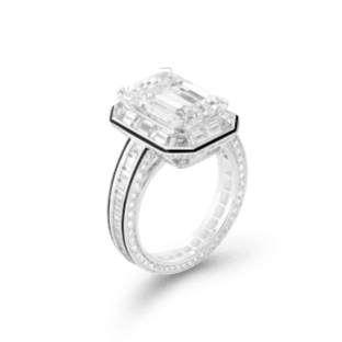 Boucheron Liseret ring