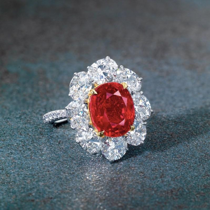 The Ratnaraj Ring