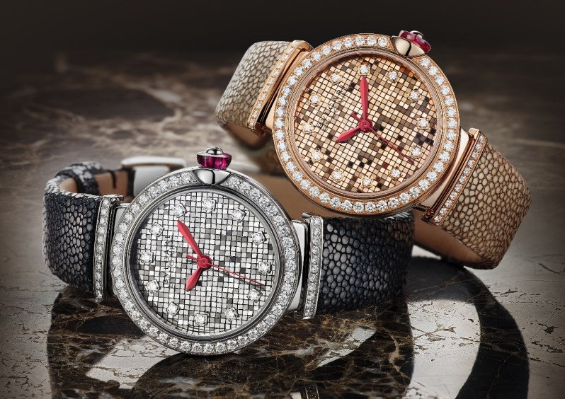 Bulgari Lvcea Mosaïque