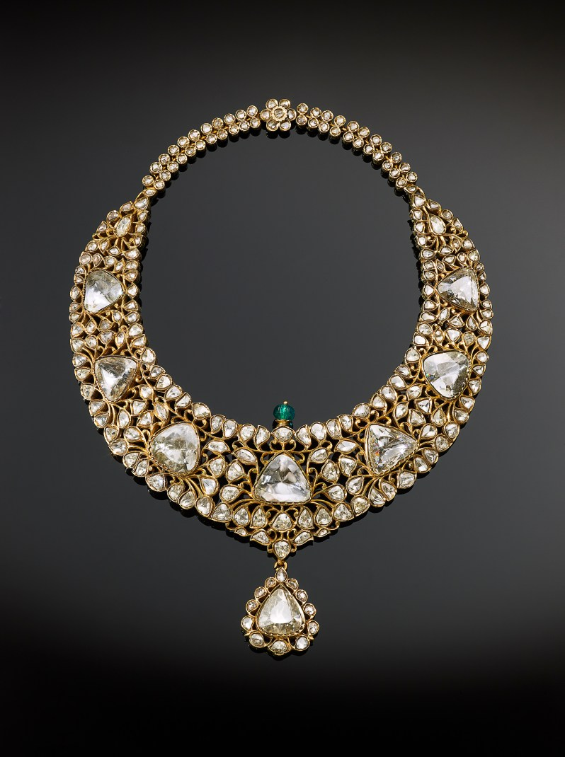 The Nizam of Hyderabad Necklace
