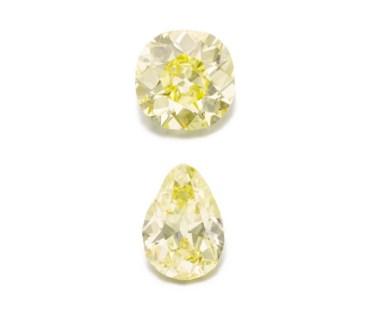 Donnersmarck Diamonds 1