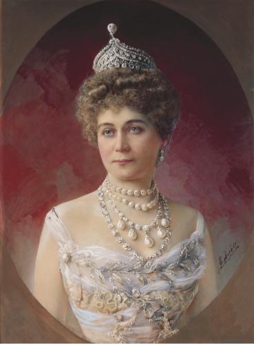 Princess Katharina Henckel von Donnersmarck