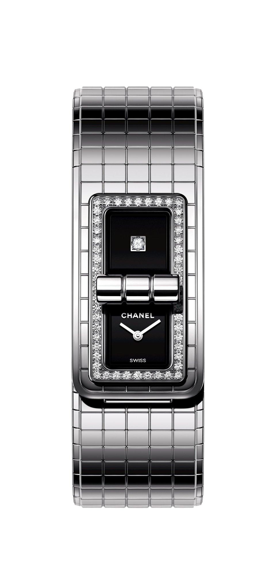 Chanel CODE COCO_FERMEE