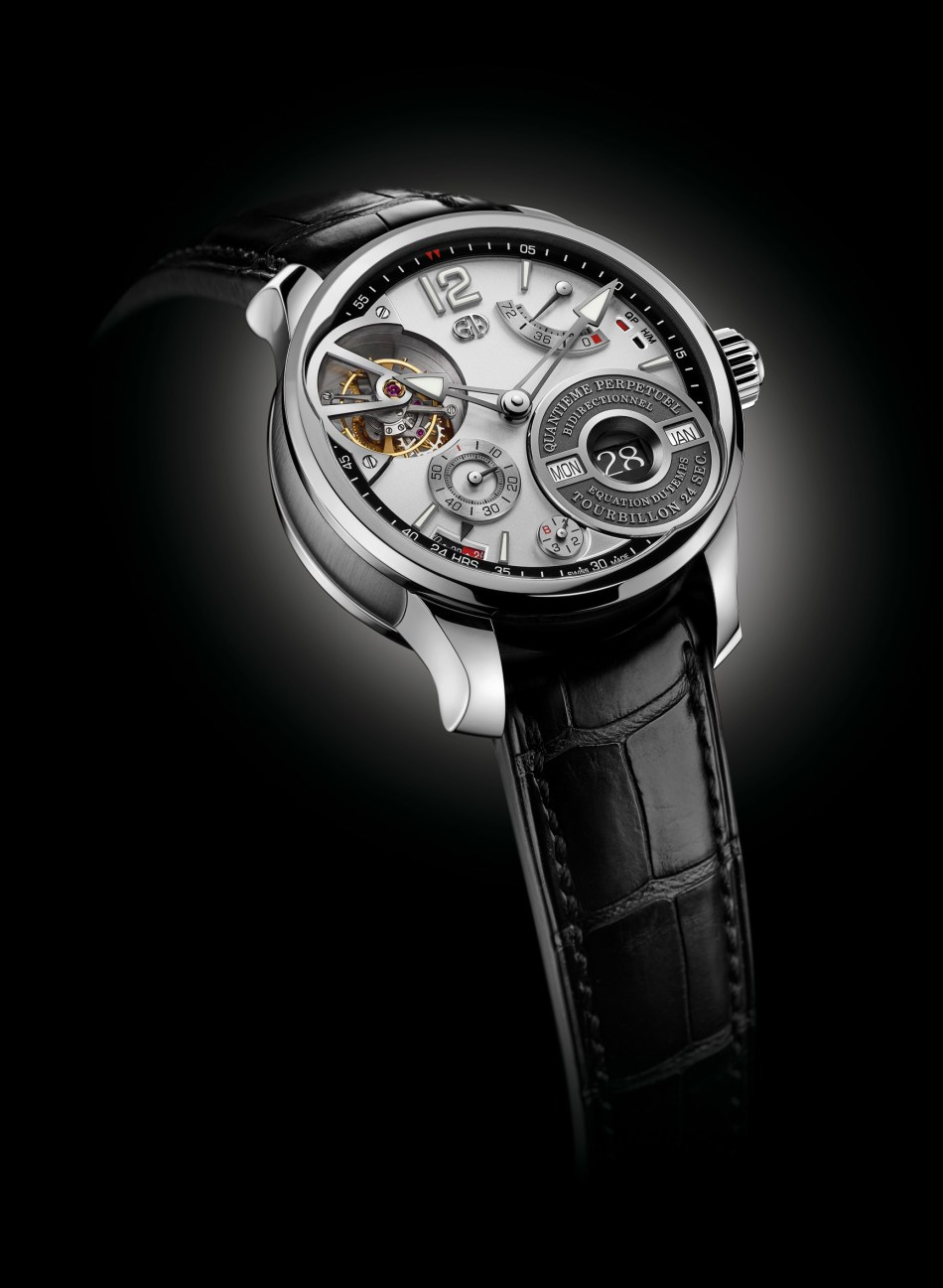 QP à Equation_Greubel Forsey_GPHG 2017_Recto