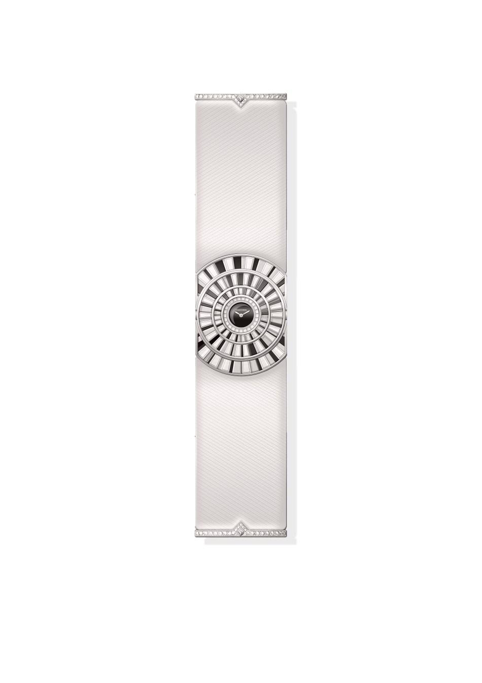 Cartier Libre Bagnoire Infinie