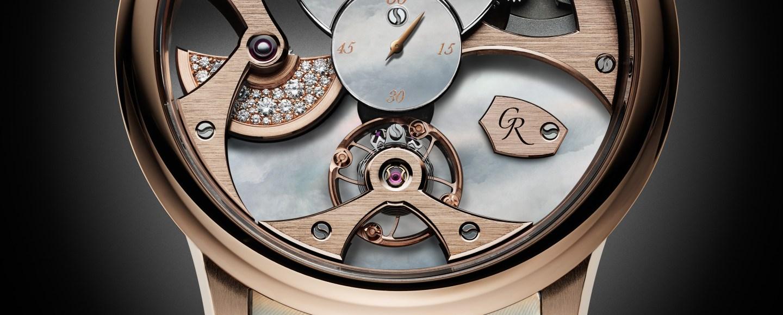 Romain Gauthier Insight Micro-Rotor Lady