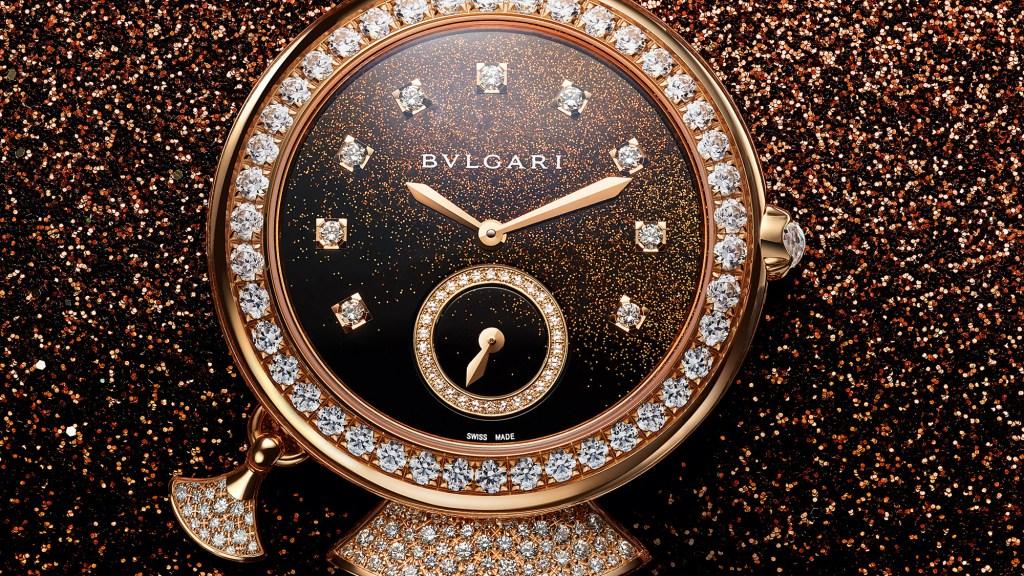 Bulgari Divas 'Dream Minute Repeater