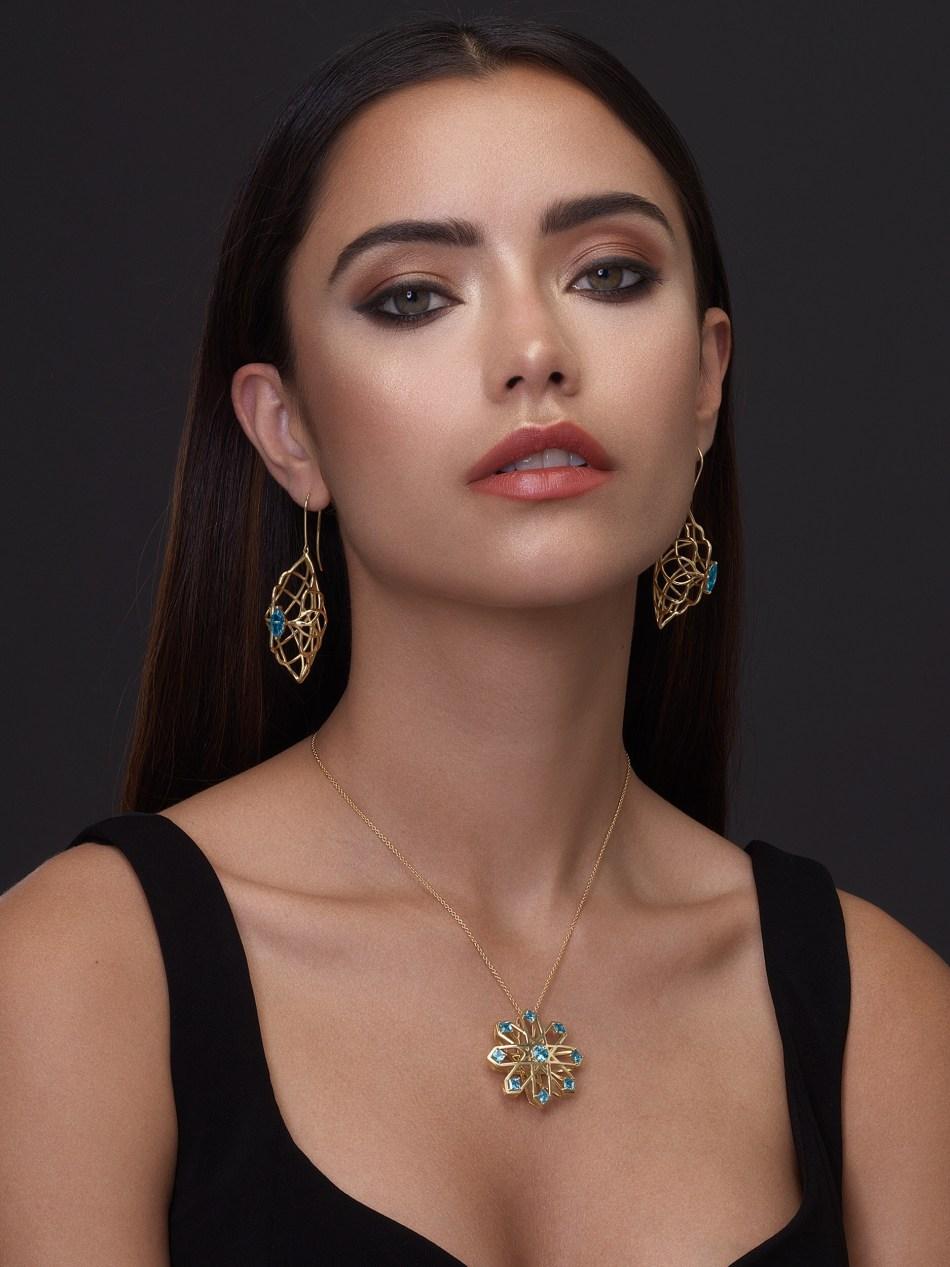 Sara Peymanpour Noor Collection