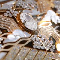 Coromandel - Chanel High Jewellery