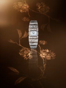 Coromandel Collection Chanel