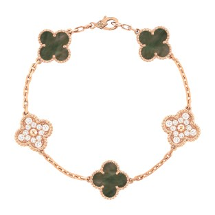 Alhambra Collection Van Cleef & Arpels