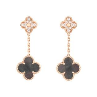 Alhambra Collection Van Cleef & Arpels
