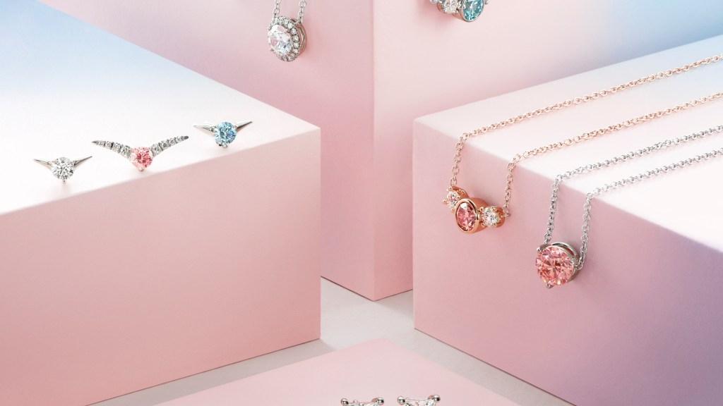 Selection of Lightbox Jewelry