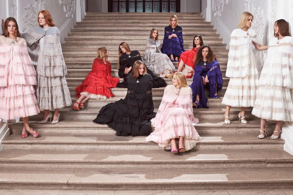 Sonia Sieff for Van Cleef & Arpels The Twelve Dancing Princesses