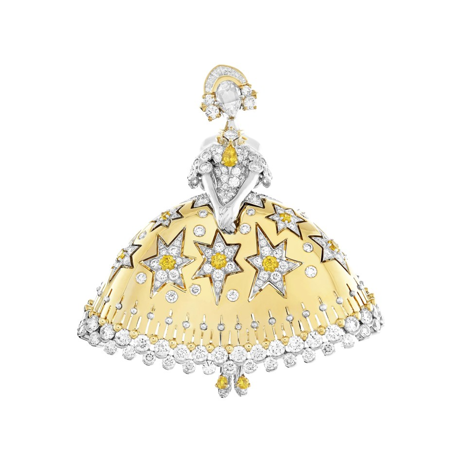 Van Cleef & Arpels GRIMM-Souliers_Uses-Princesse_Danica