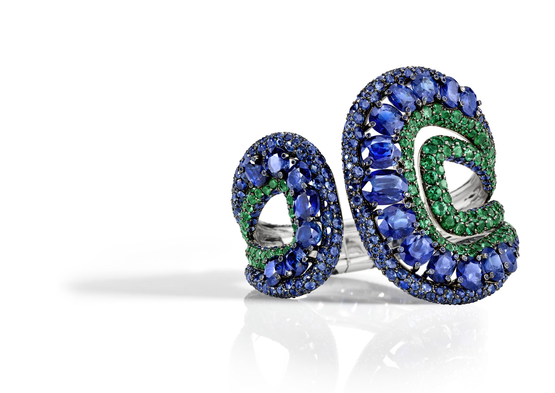 de Grisogono High Jewellery Bracelet