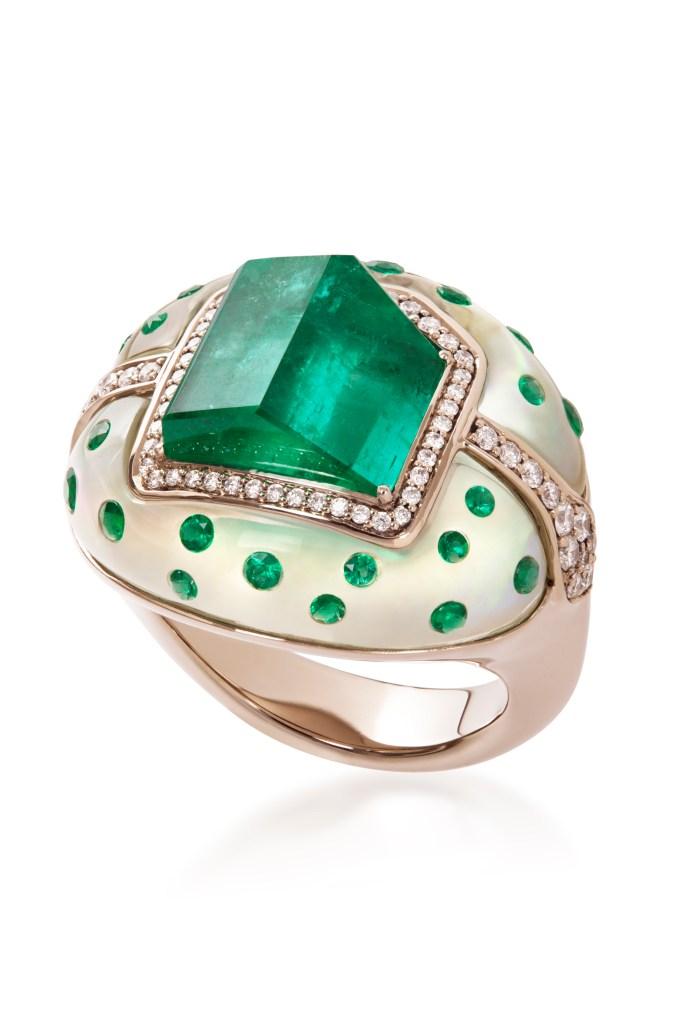 Tenzo smycken
