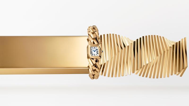 Maillon de Cartier