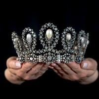 The House of Savoy Tiara - Sotheby's