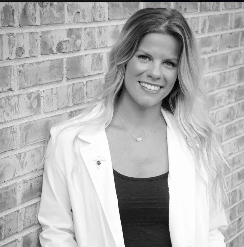 Dr Kaitlyn J. Popp, Owner and Founder at Highlandlands Chiropractic