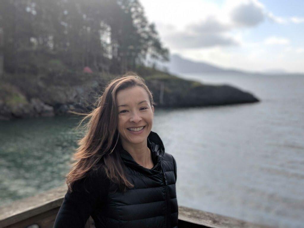 Giannina Orozco, KATAS Integrative Health, offering Massage Therapy