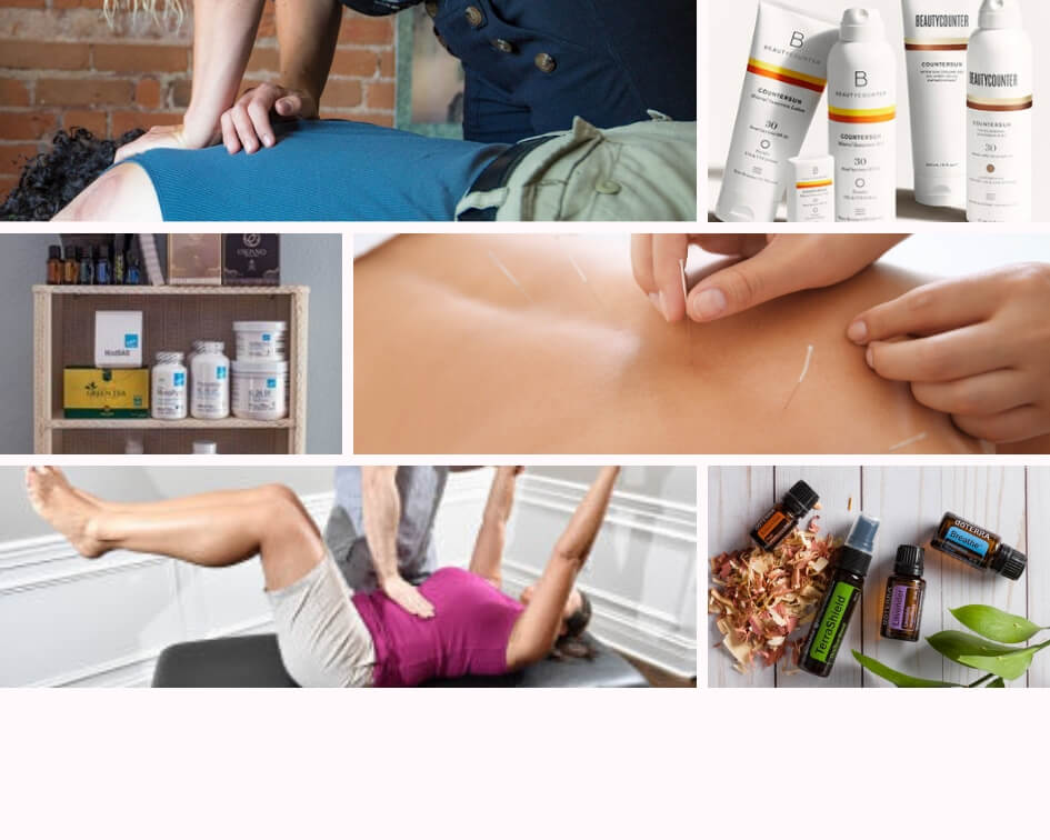 Health Services at Highlands Chiropractic