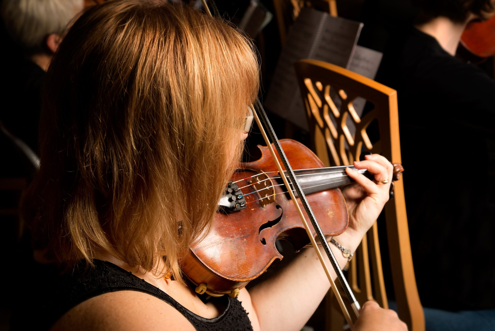 Highland Chamber Orchestra – Classical music in the Scottish Highlands