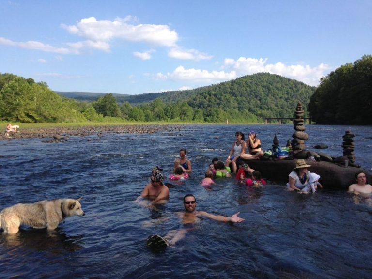 Cheat River Friends