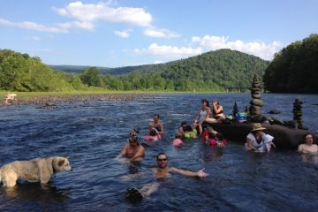 Cheat River Friends