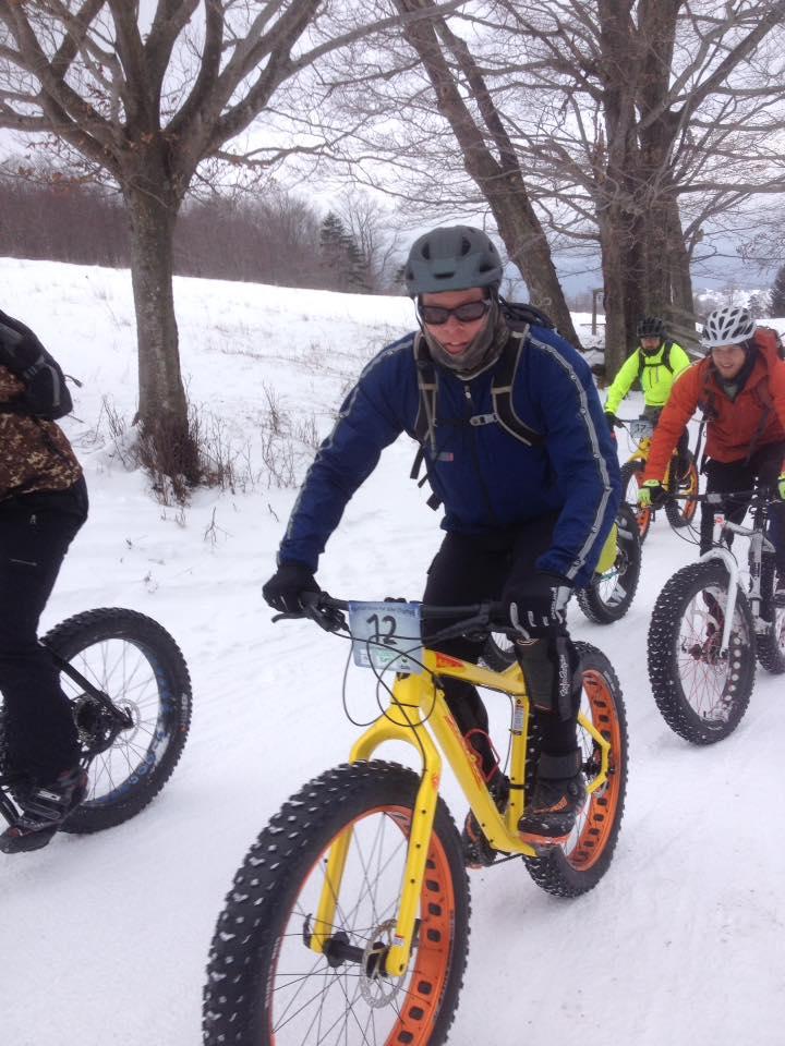 Mountain State Fat Bike Champs