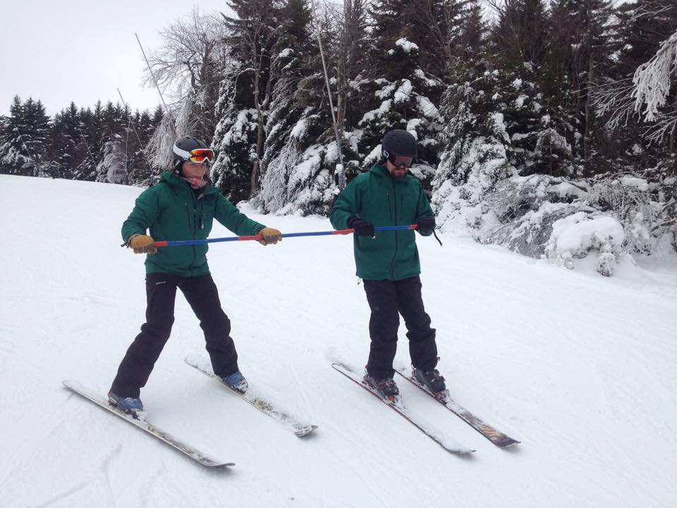 Adaptable Snow Sports in WV