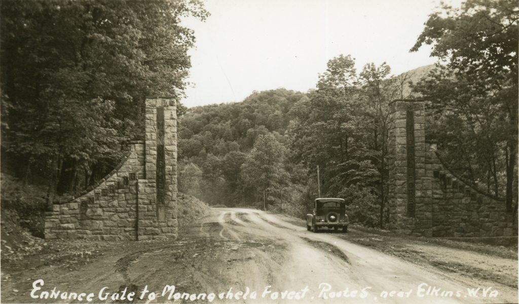 Monongahela National Forest: Gateway to the Mon