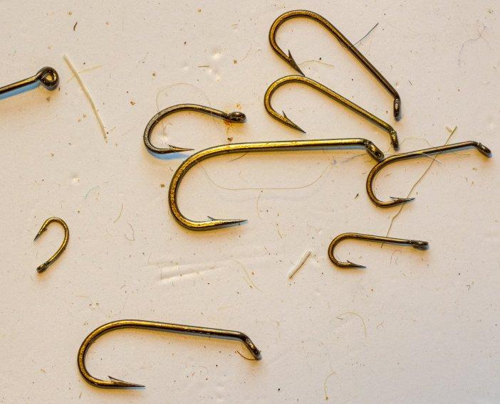 Fly Art - Hooks