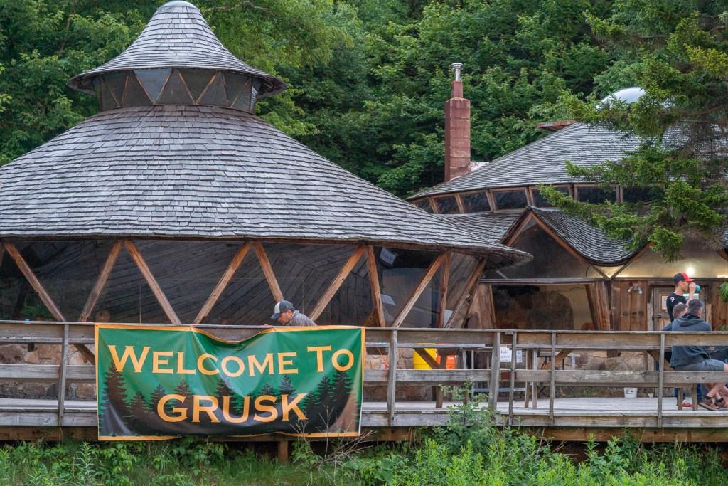 Spruce Knob Mountain Center