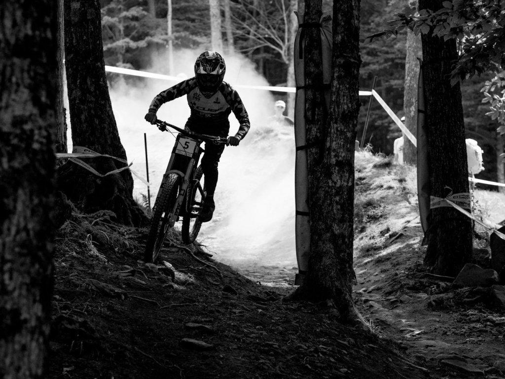 2021 Mountain Bike World Cup: Danny Hart