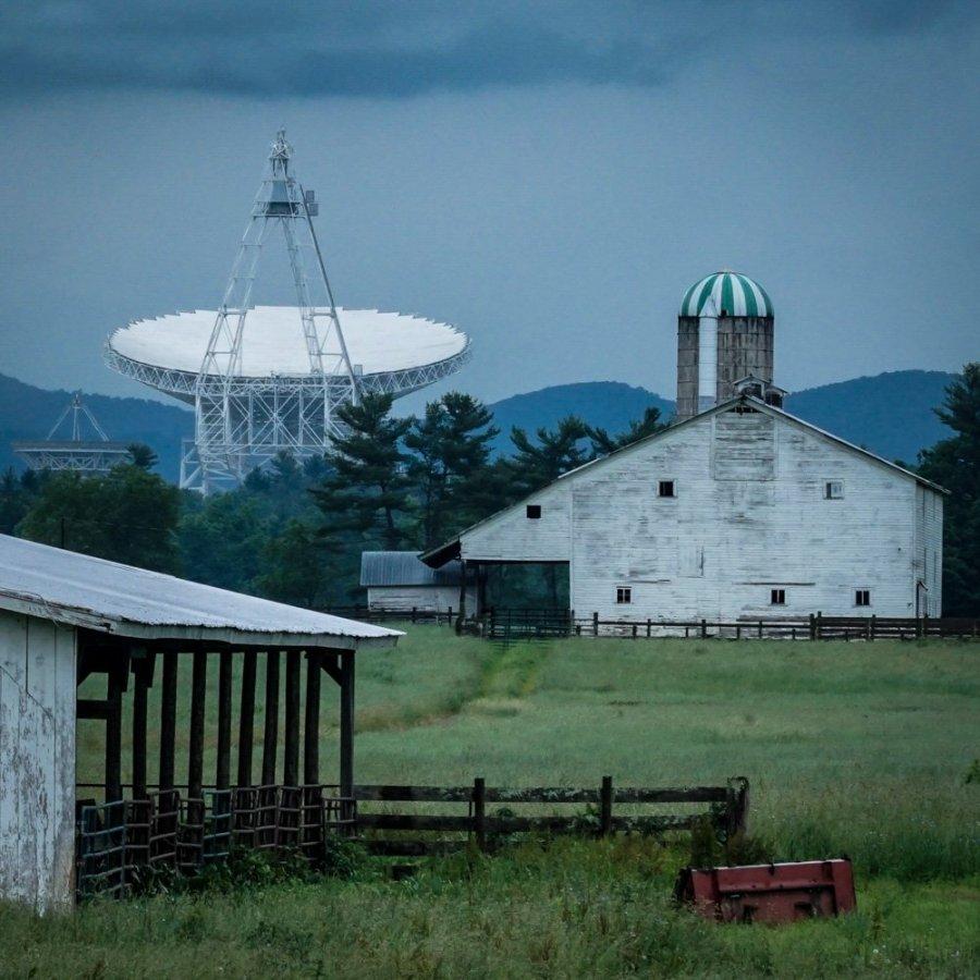 GBT and farmland