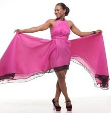 Sophia Brown Promo