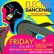 Electric Dancehall | Friday April 21, 2017 | Atlanta, GA