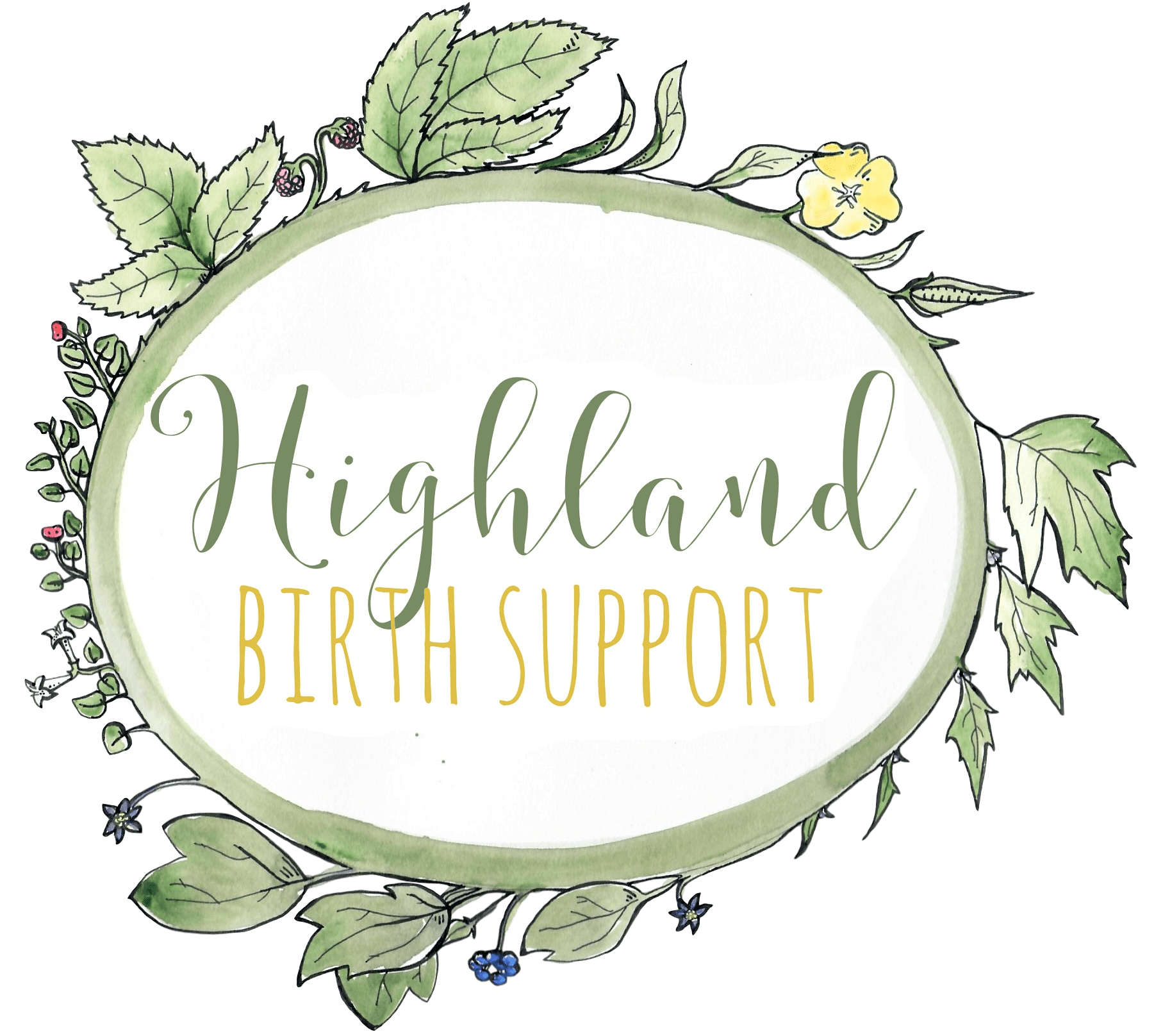 Highland Birth Support
